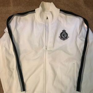 Express track jacket